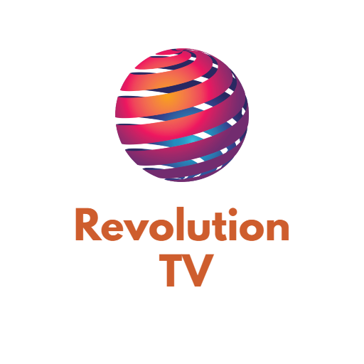 Revolution Expat TV
